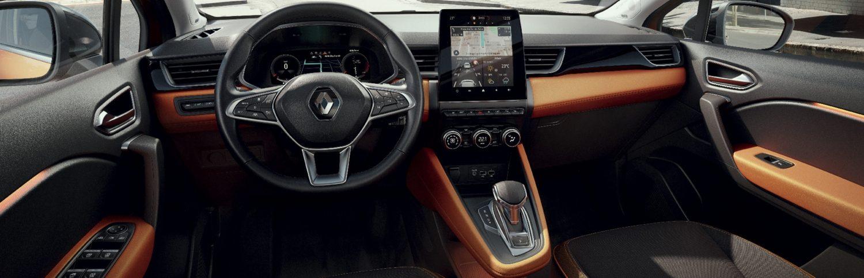 Renault Captur - Nouvelle génération - Roda Auto